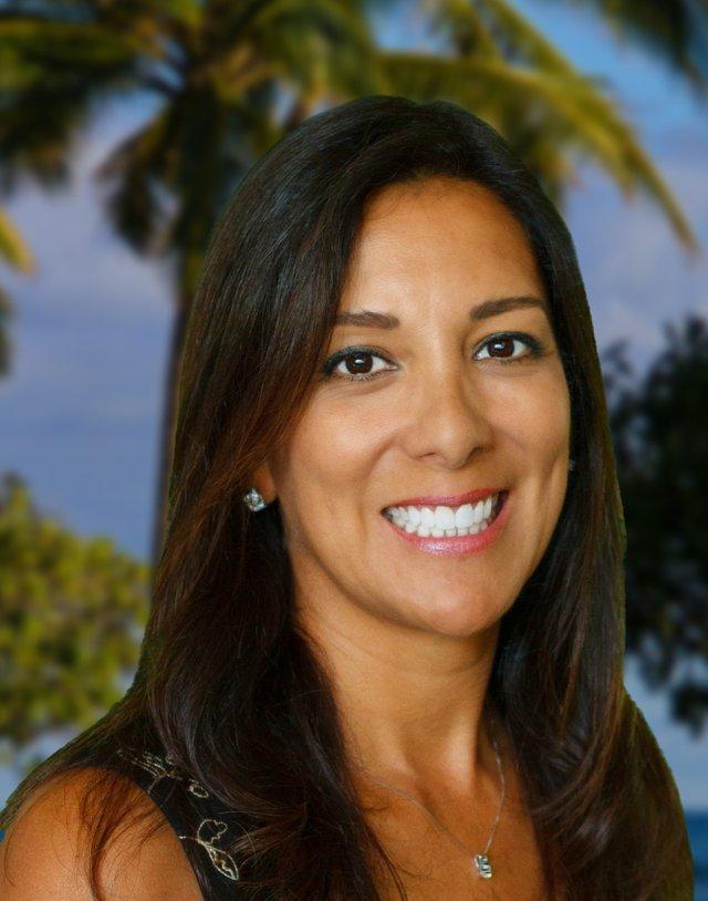 Alicia Iverson- CFO for Koloa Rum Company