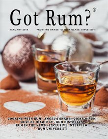 """Got Rum?"" January 2019 Thumbnail"