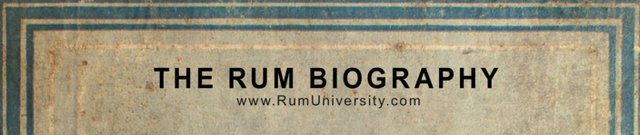 The Rum Biography Title