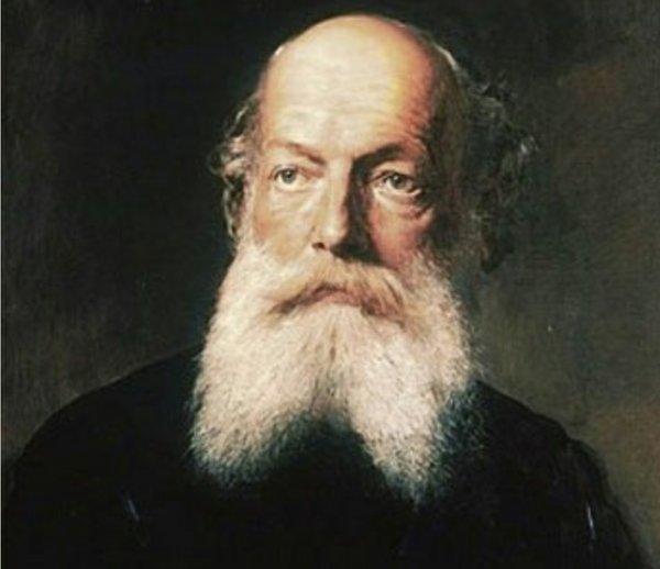 August Kekule von Stradonitz