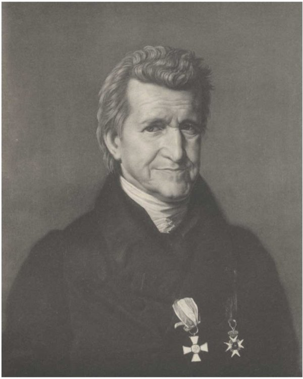 Christian Ehrenfried Weigel