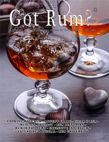 """Got Rum?"" February 2019 Thumbnail"