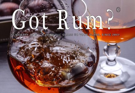 """Got Rum?"" February 2019 Featured Story"
