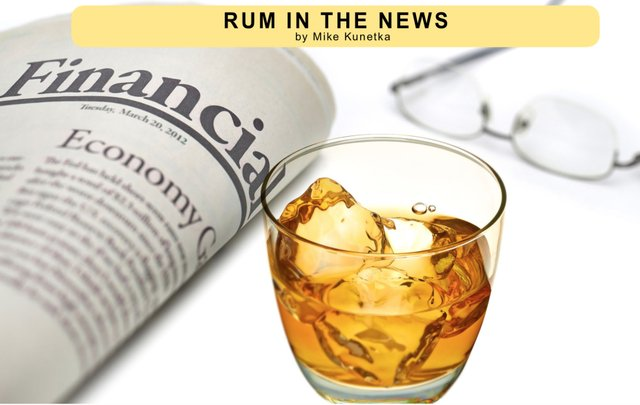 Rum in the News Image Title.