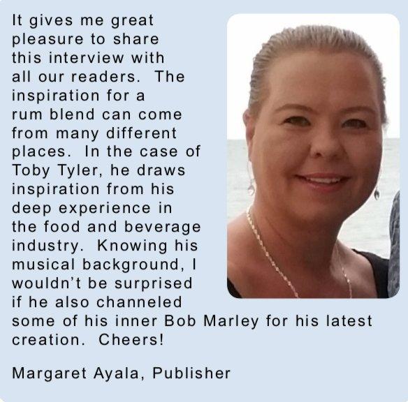 Margaret Ayala Title
