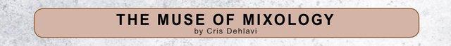 Muse of Mixology Title 2