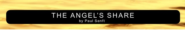 Angel's Share Title