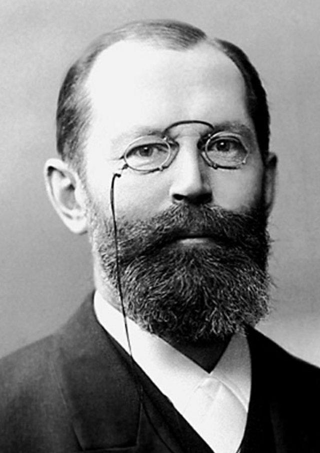 Hermann Emil Louis Fischer