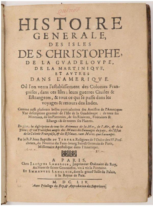 Histoire General