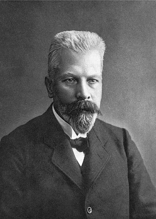 Eduard Alois Buchner