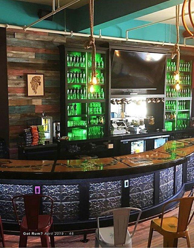 High Five Spirits Bar