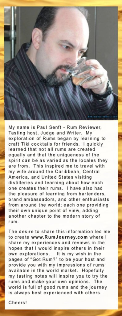 Paul Senft write up