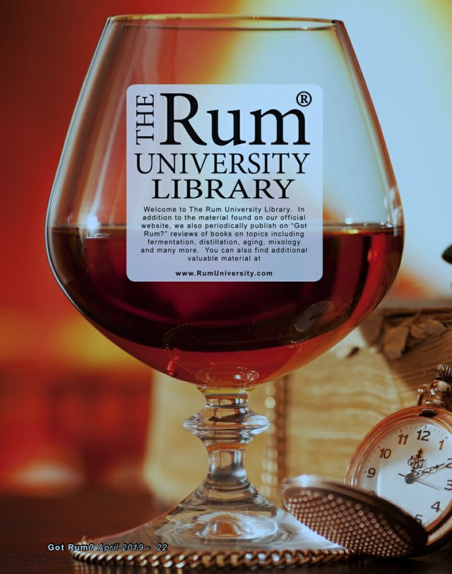 The Rum University Library