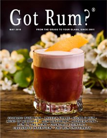 """Got Rum?"" May 2019 Thumbnail"