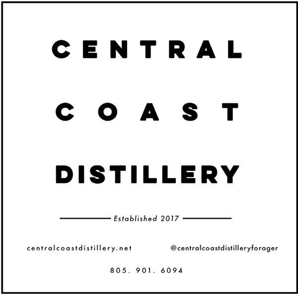 Central Coast Distillery