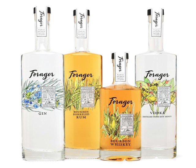 Forager Drinks