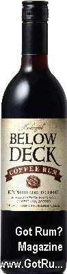 Below Deck Coffee Rum