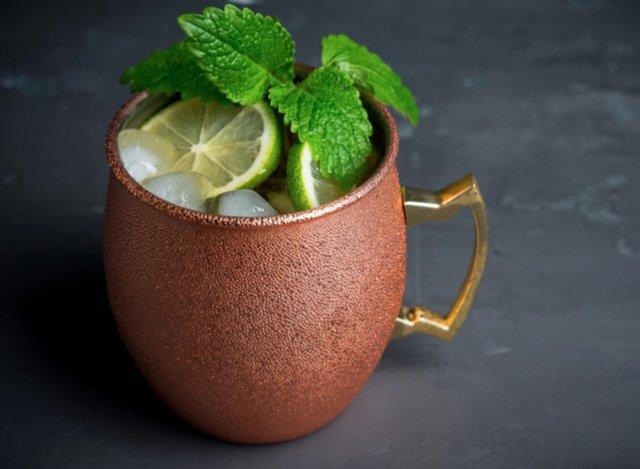 Neptune Rum in Cocktails
