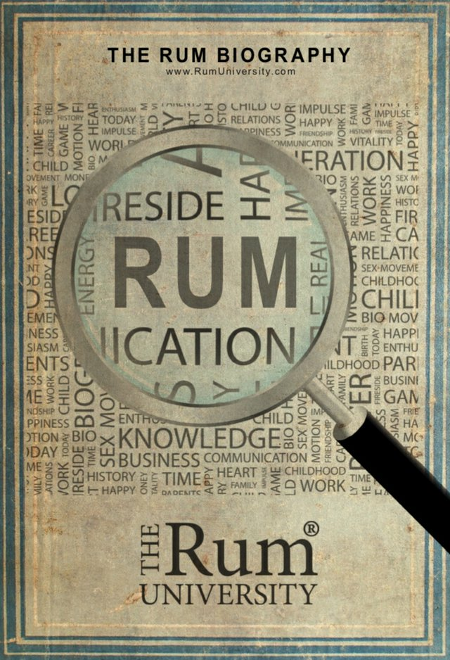The Rum Biography