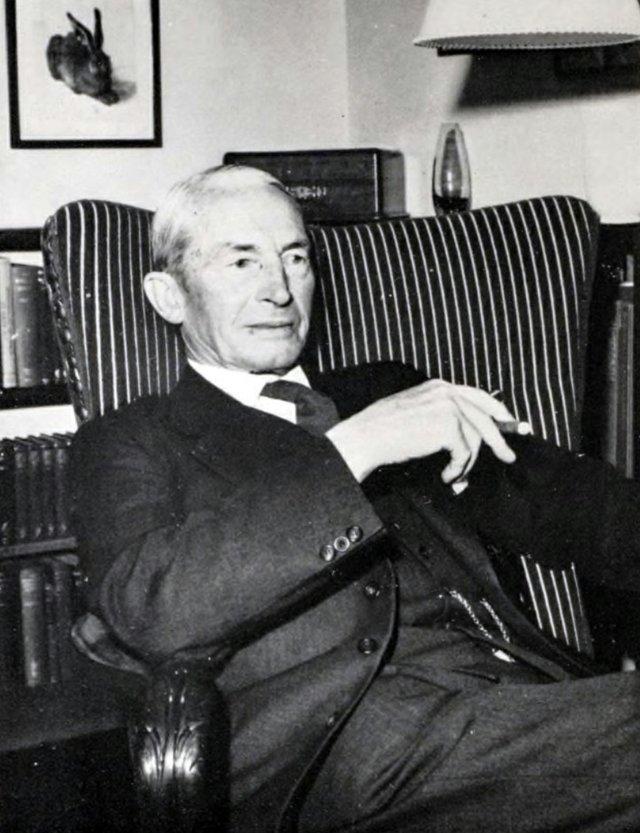 Øjvind Winge