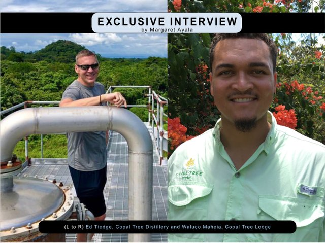 Exclusive Interview June 2019