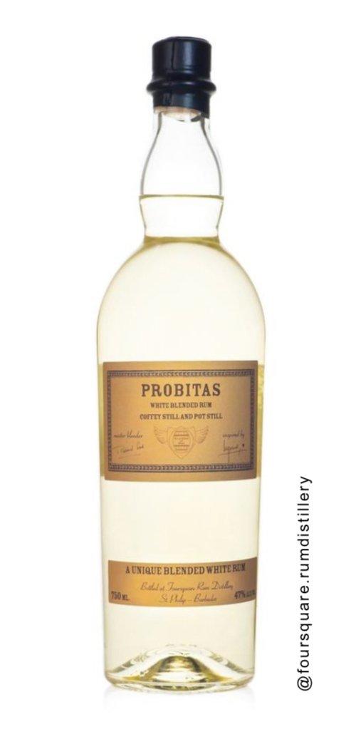 Probitas Rum