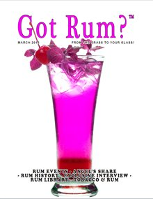 """Got Rum?"" March 2013 Thumb for Archives"