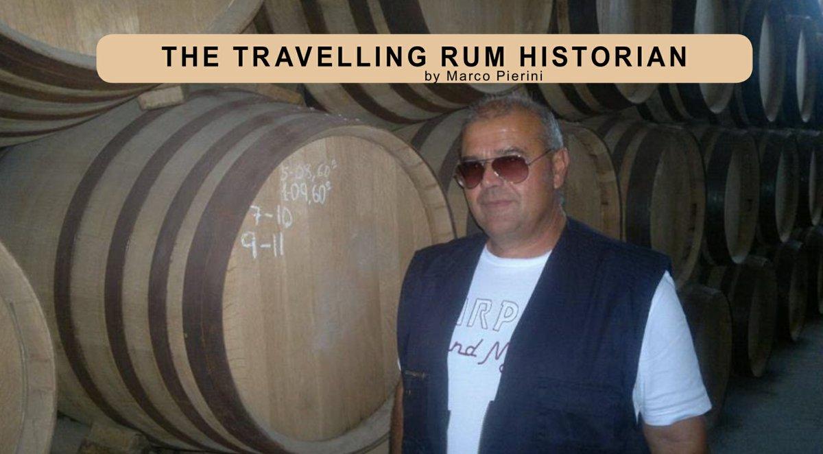 To Copenhagen For the 1° Nordic Rum Fest - Got Rum? Magazine