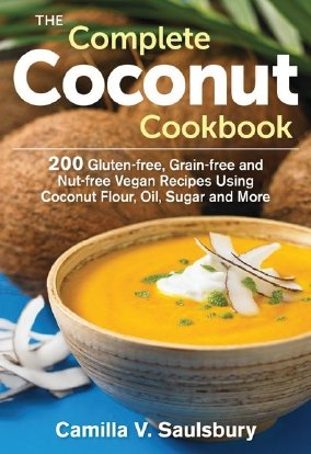 Complete Coconut Cookbook