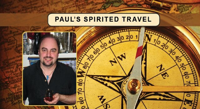 Paul's Spirited Travel