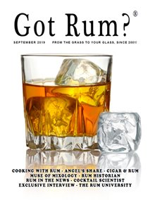 """Got Rum?"" September 2019 Thumbnail"