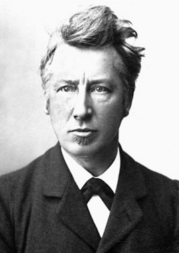Jacobus H. van't Hoff