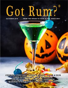 """Got Rum?"" October 2019 Thumbnail"