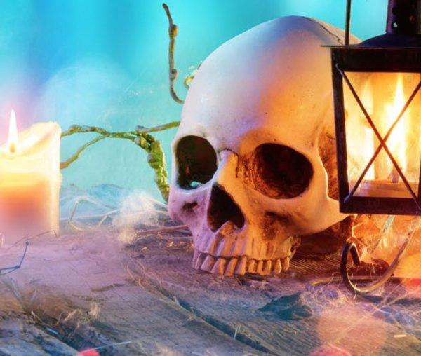 Halloween Special image