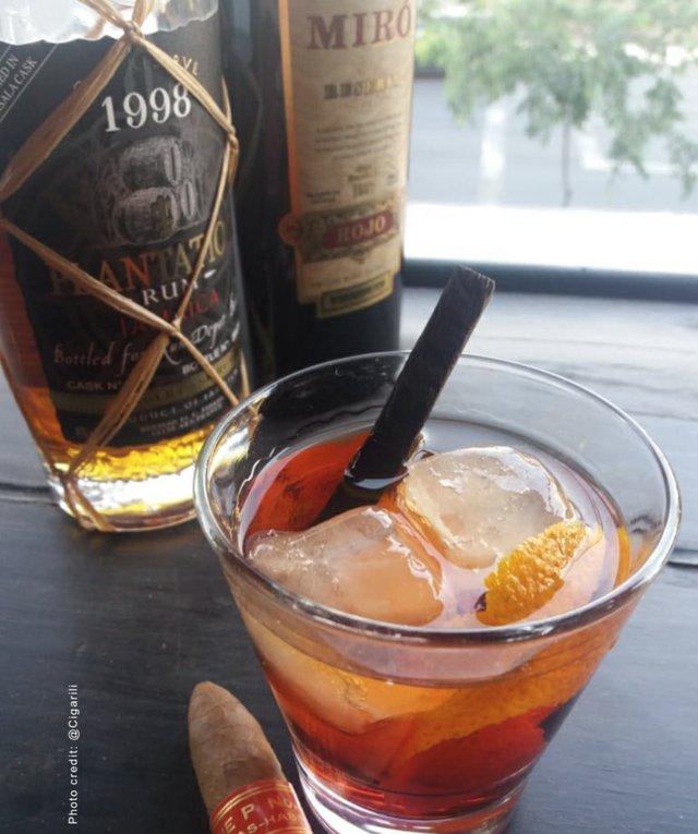 Special Rum Negorini