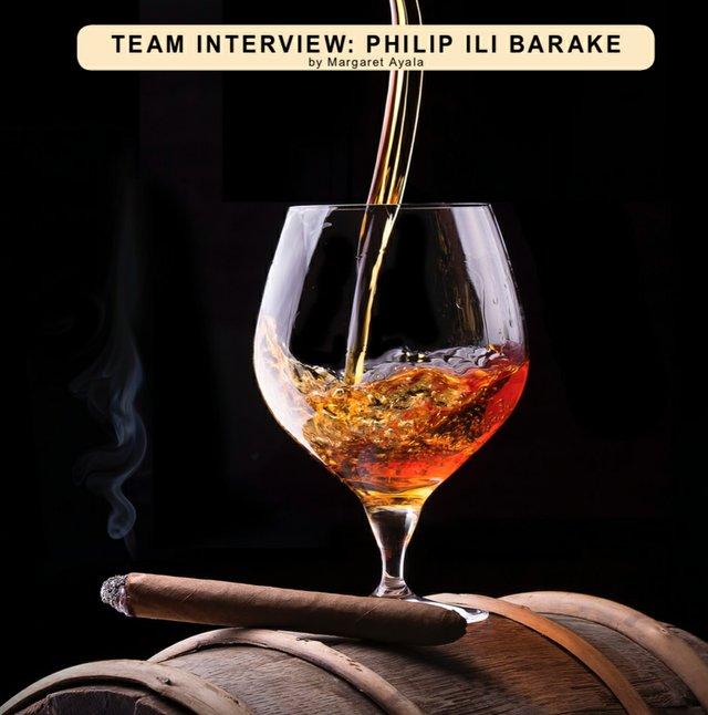 Team Interview Philip