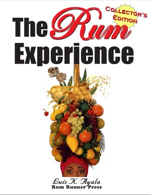 Featured Rum Book - The Rum Experience