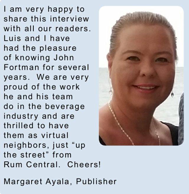 Margaret Ayala exclusive interview Jan 2020