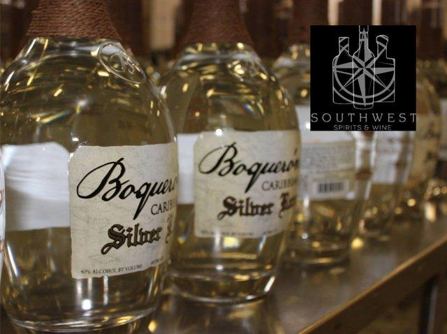 Southwest Spirits and Wine