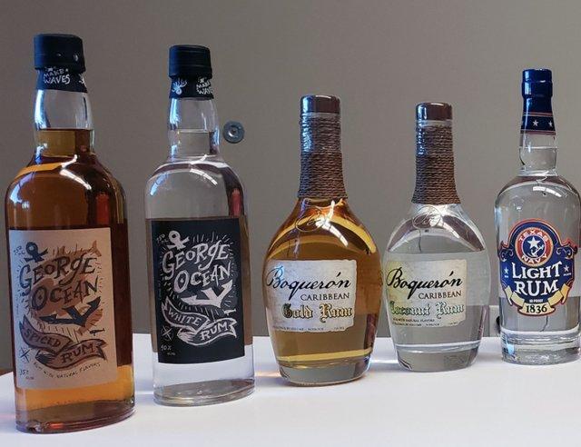 Southwest Spirits variety