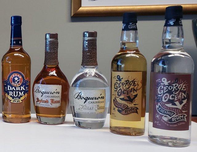 Southwest Spirits Variety 2