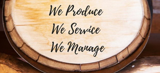 We produce, we service..jan 2020