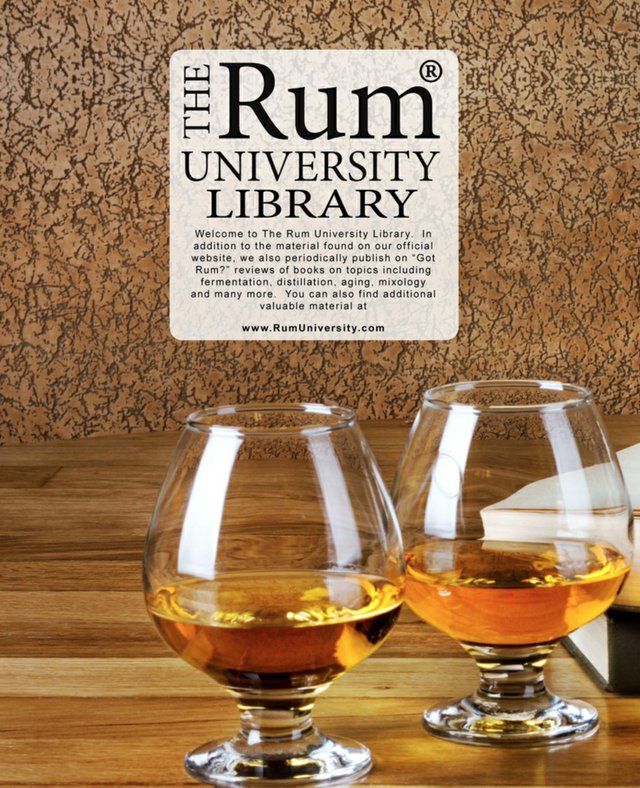 The Rum University Library 2