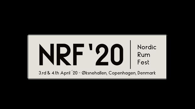 2020 Nordic Rum Fest