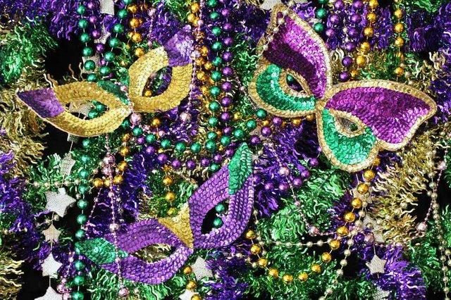 Mardi Gras images