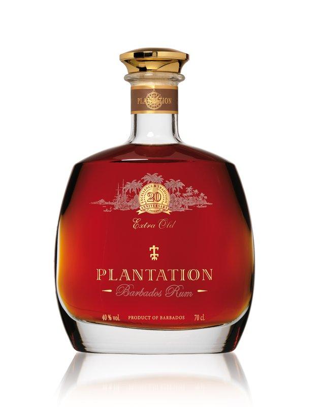 Plantation Extra Old Barbados Rum