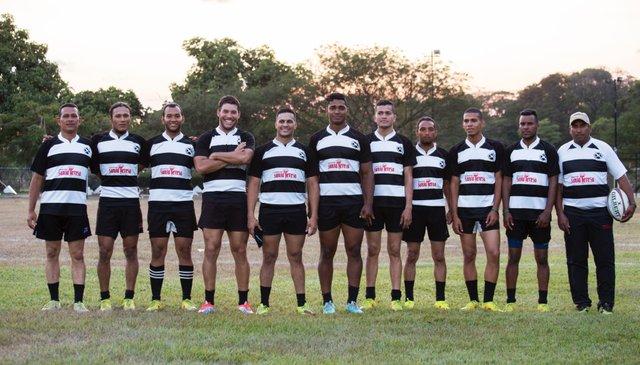 Santa Teresa Football Team