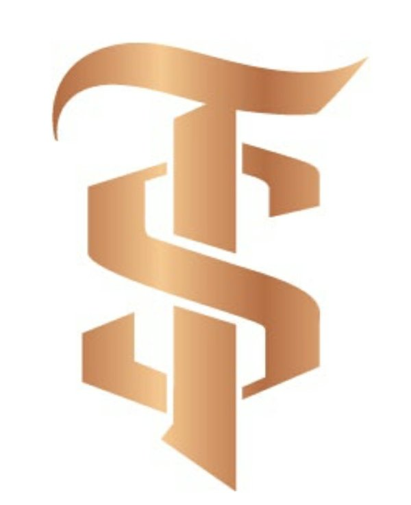 Santa Teresa Logo Football Team