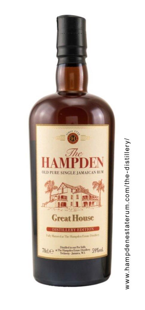 Hampden Great House