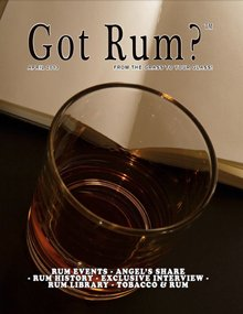 """Got Rum?"" April 2013 Thumb for Archives"